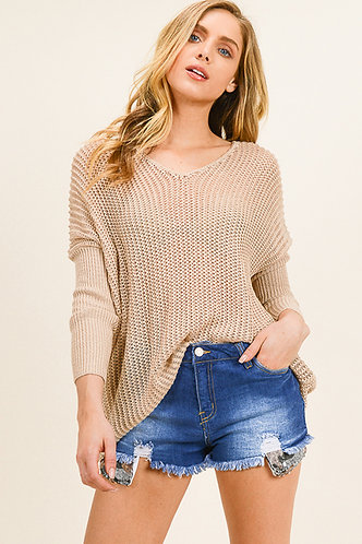 Bellamy Sweater