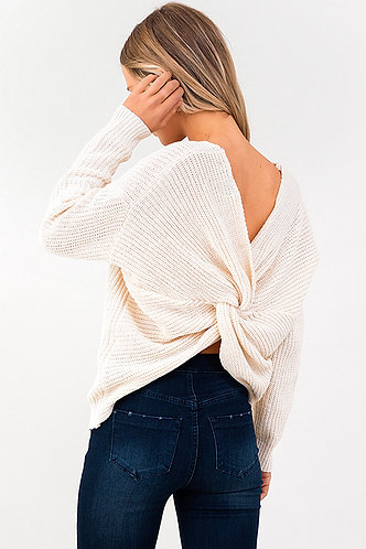 Shay Sweater