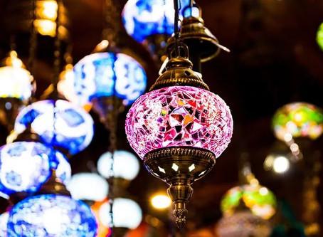 Jantar Árabe: Como Decorar?