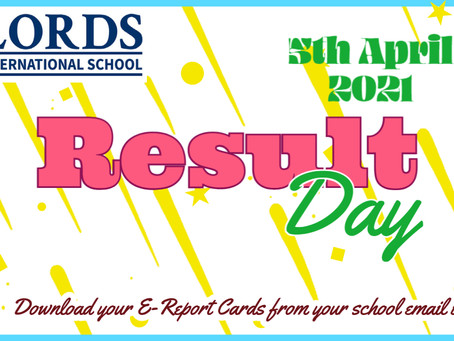 Happy Results Day!!