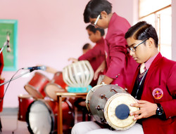 LIS Top Boarding School in Alwar: MUSIC