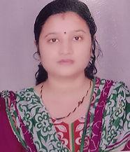 Vijay Laxmi Gusain