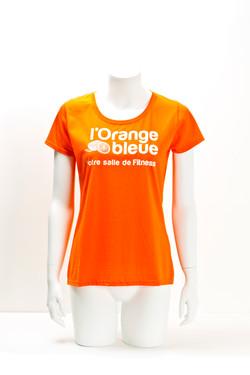 Tee-Shirt Coton 145g/m²