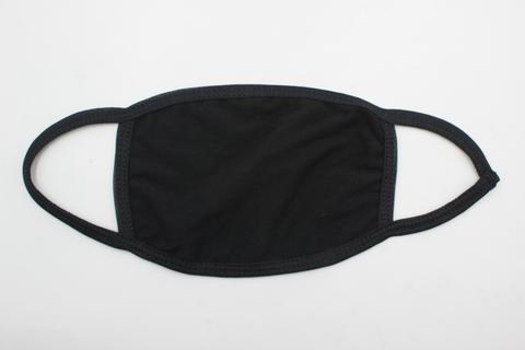 Cotton, Reusable, Washable Mask- Single or 10/ct.