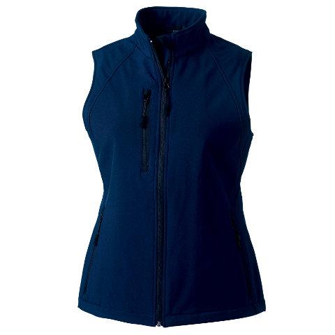 Women's Regatta Vest