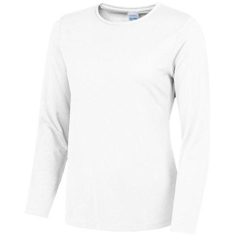 Women's Long Sleeve Cool Breeze T-Shirt
