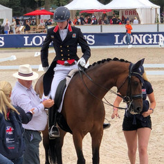 European Young Rider Championships