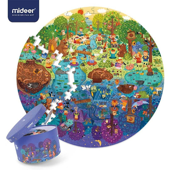 150PCS Puzzles Educational Toys