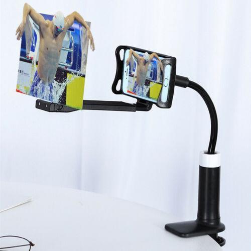 "12"" Mobile Phone HD Projection 3D Magnifier"