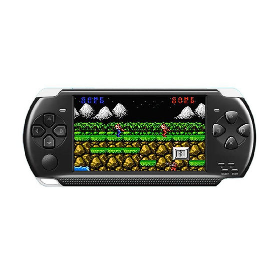 A10 Handheld Games for Children and Adults with PSP
