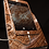 Thumbnail: Cracked Wood iStand for the iPad Mini