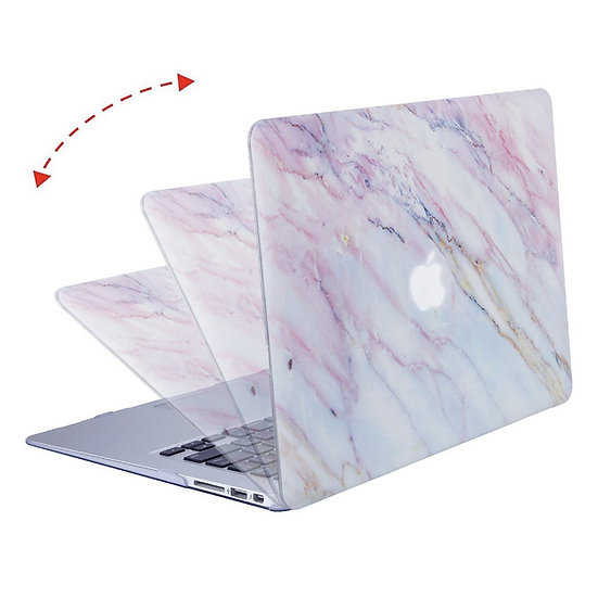 Cover/Sleeve for MacBook Air 13 inch Marble Pattern