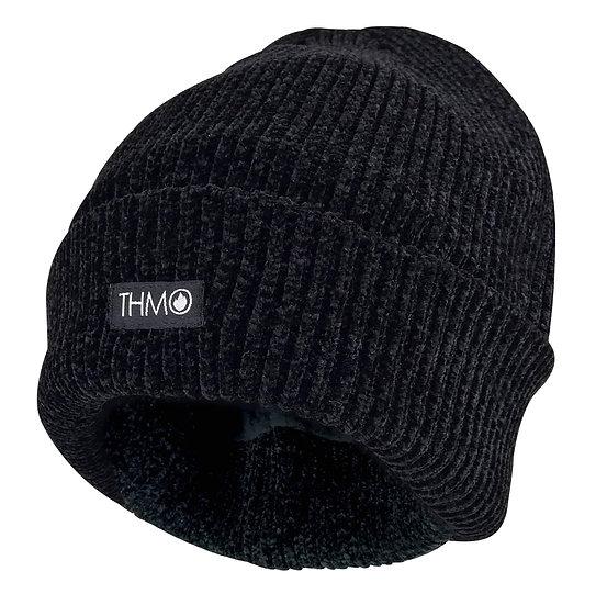 THMO - Ladies 3M Thinsulate Chenille Beanie Hat