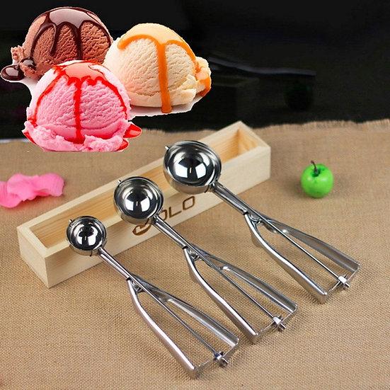 4CM 5CM 6CM Kitchen Ice Cream Mash Potato Scoop