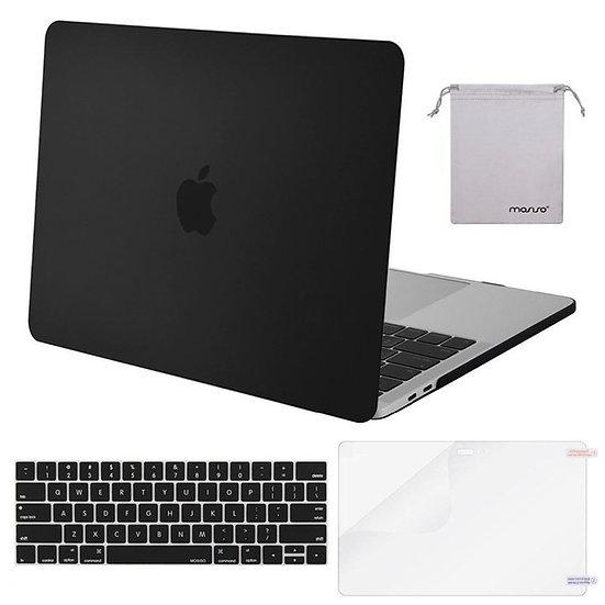 4 in 1 Hard case for Macbook Pro 15 Retina