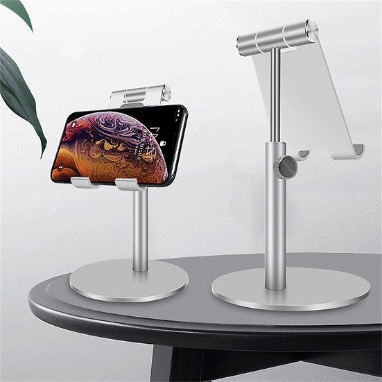 Portable Aluminum Desk Desktop Phone Stand Holder