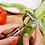 Thumbnail: Vegetable Peeler Multifunction Kitchen Tool, Multi-Purpose  Kitchen tool