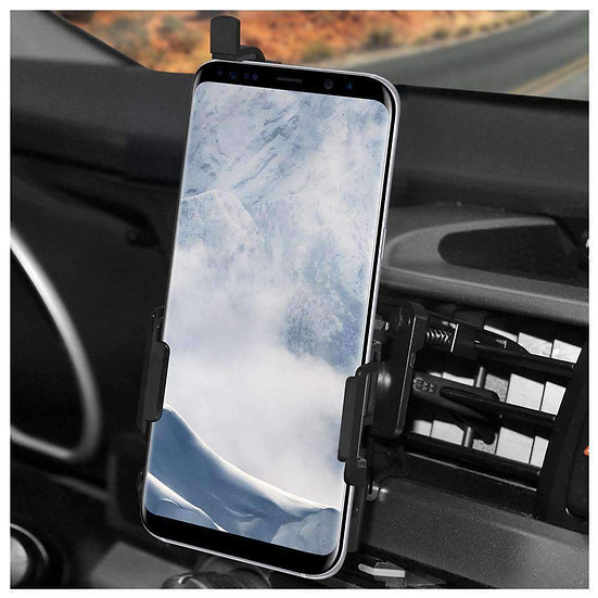 AMZER Swiveling Air Vent Mount for Samsung Galaxy S8