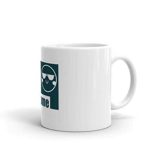 I know I'm Awesome Mug, Funny Mug Gift Mugs for loved ones, Sturdy and glossy!
