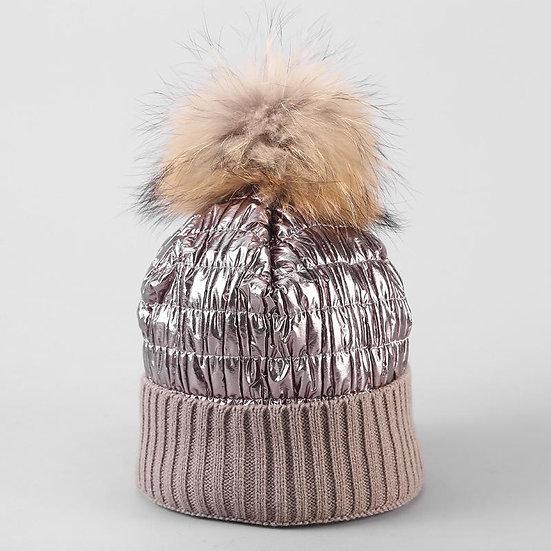 Beanie Hat Women Winter Hats Knitted Warm Skullies Beanies