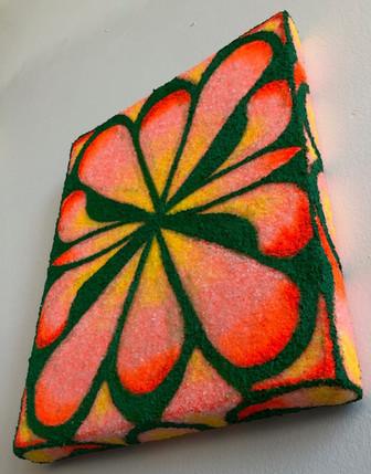 Radiant Bloom (detail)
