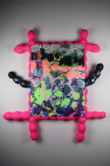 Chaotic in Pink Bubble Frame(5m).jpg