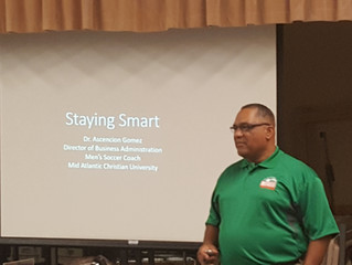 Staying Smart by Dr. Gomez