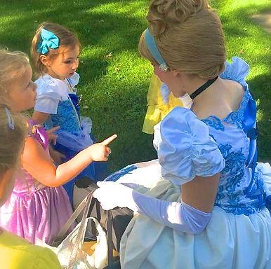 Princess Grace Events, LLC Cincinnati