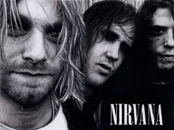 Nirvana sketch