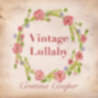 Vintage Lullaby Cover.jpg