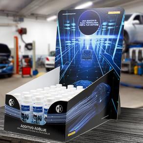 Nuovo Additivo AdBlue Cleaner