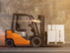 Servizi logistica Petrol Energy
