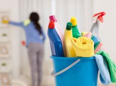 Mantenga su hogar más limpio y organizado