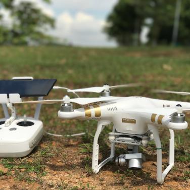 Venta y Reparación de Drones y Accesorios