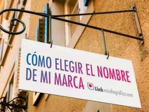 Cómo elegir el nombre de mi marca en Guatemala