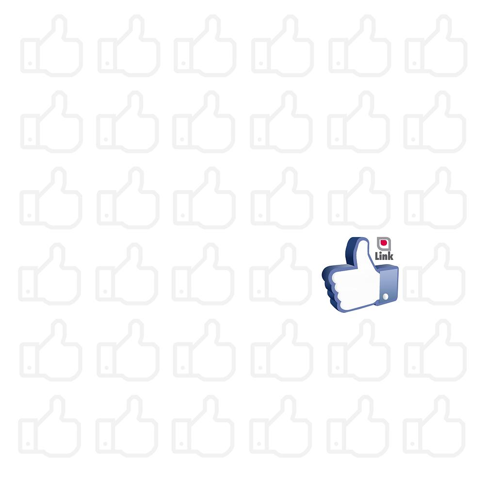 Destacar en Facebook