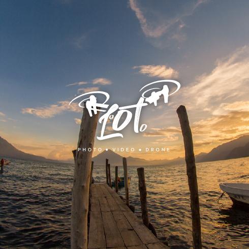 Loto. Photo - Video - Drone