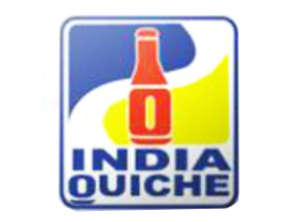 India Quiche