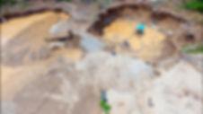 Inspección de Obra Civil y Minería con Dron Guatemala