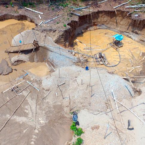 Inspección de Obra Civil y Minería