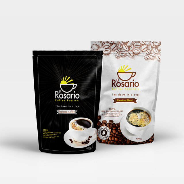 El Rosario Coffee Roasters