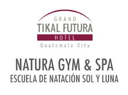 Natura Gym & Spa