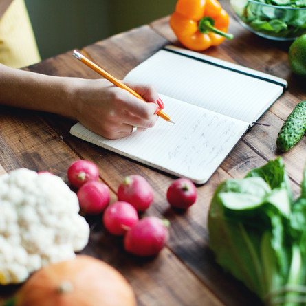Control y Costeo de Materias Primas para la Cocina