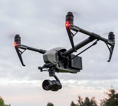 Dron para Conteo de Plantas y Árboles Guatemalan