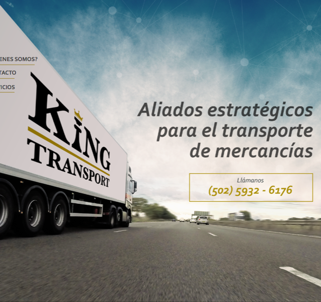King Transport