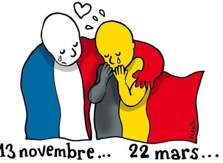 Black day for Brussel