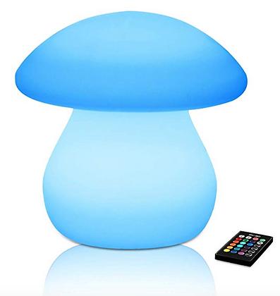 Colour Changing Mushroom