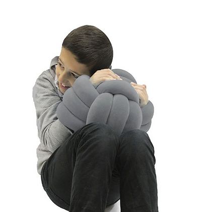 Soft Calming Tactile Cuddle Ball