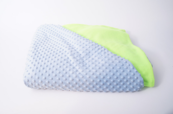Weighted Blanket - Blue/Green