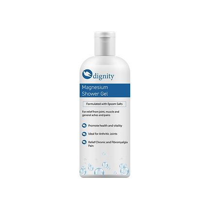 Magnesium Shower Gel 500ml